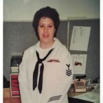 Catherine Clapp - NFM Salute July 2018